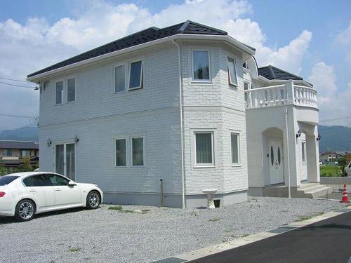 岡谷市 S様邸施行前の画像