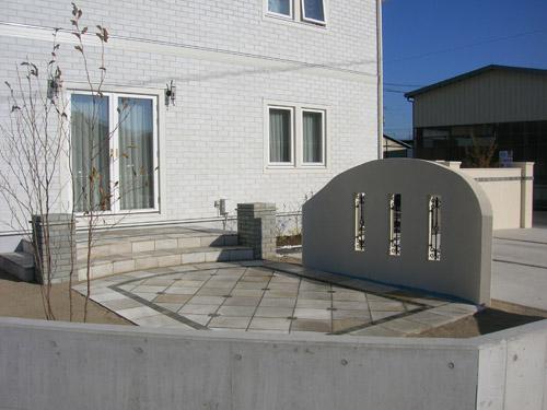 岡谷市 S様邸画像