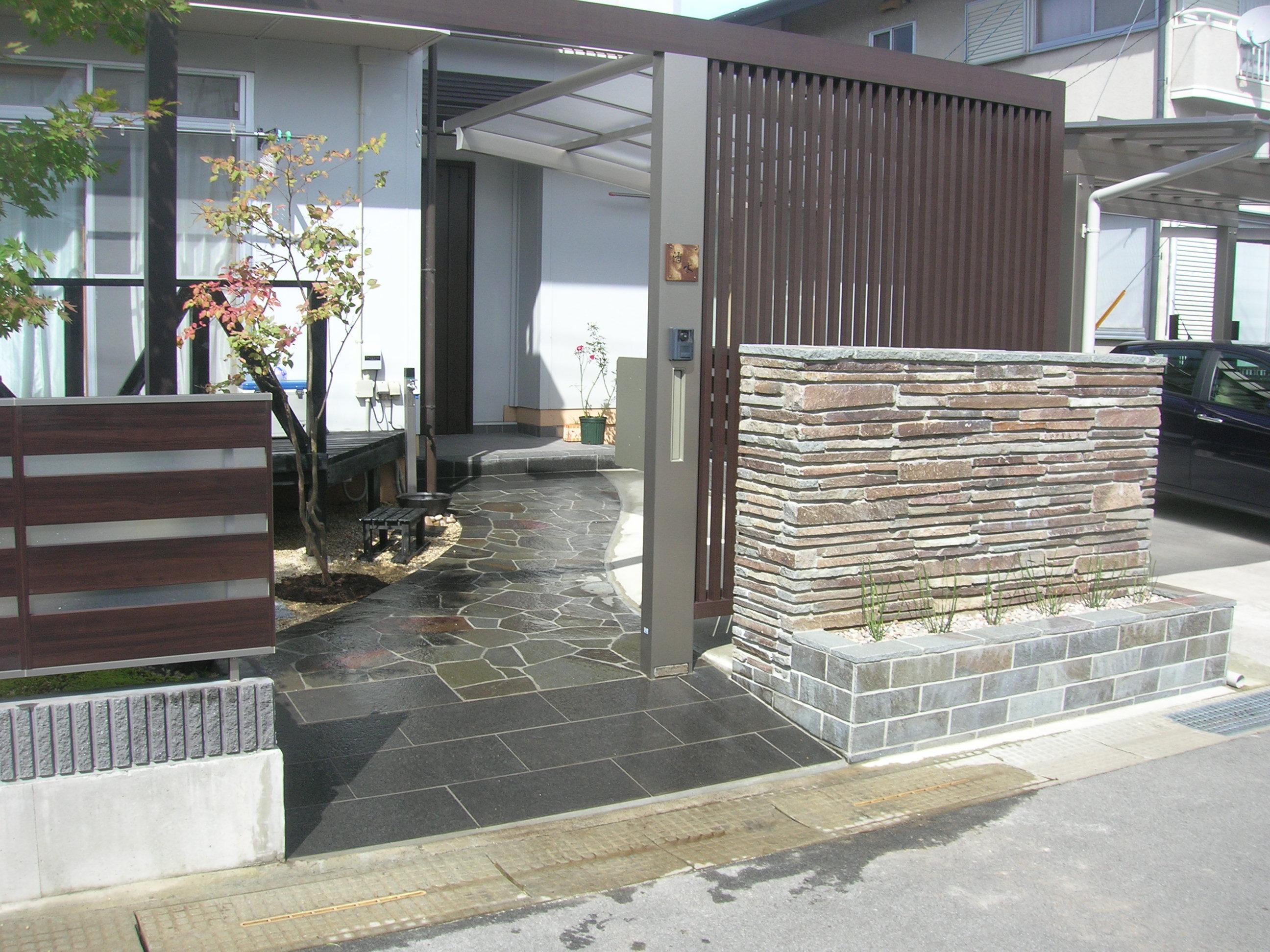 諏訪市 S様邸画像