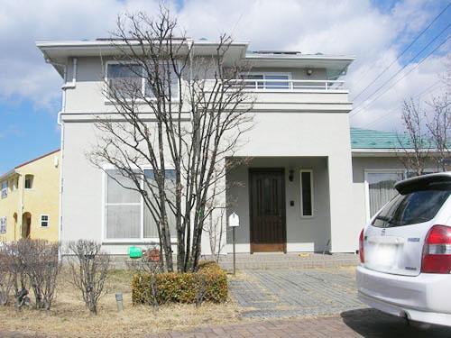 岡谷市 Y様邸施行前の画像